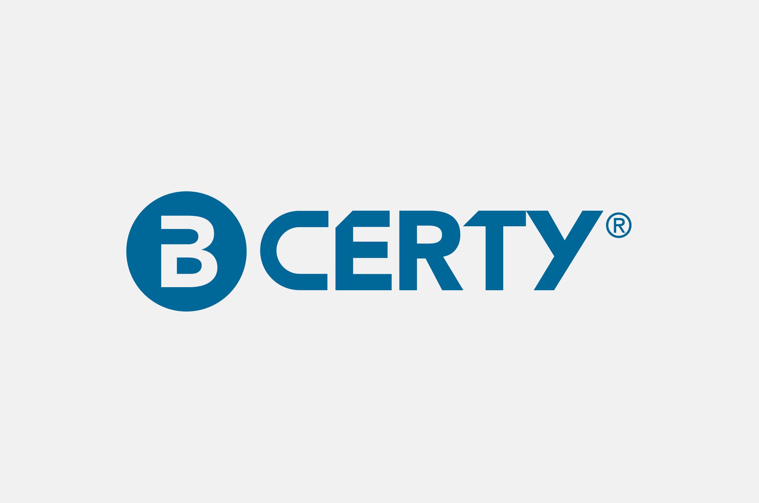 B Certy