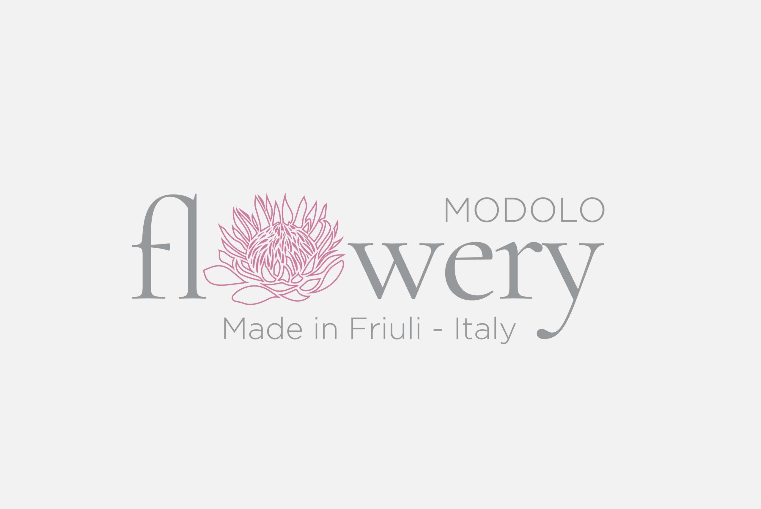 Flowery Modolo
