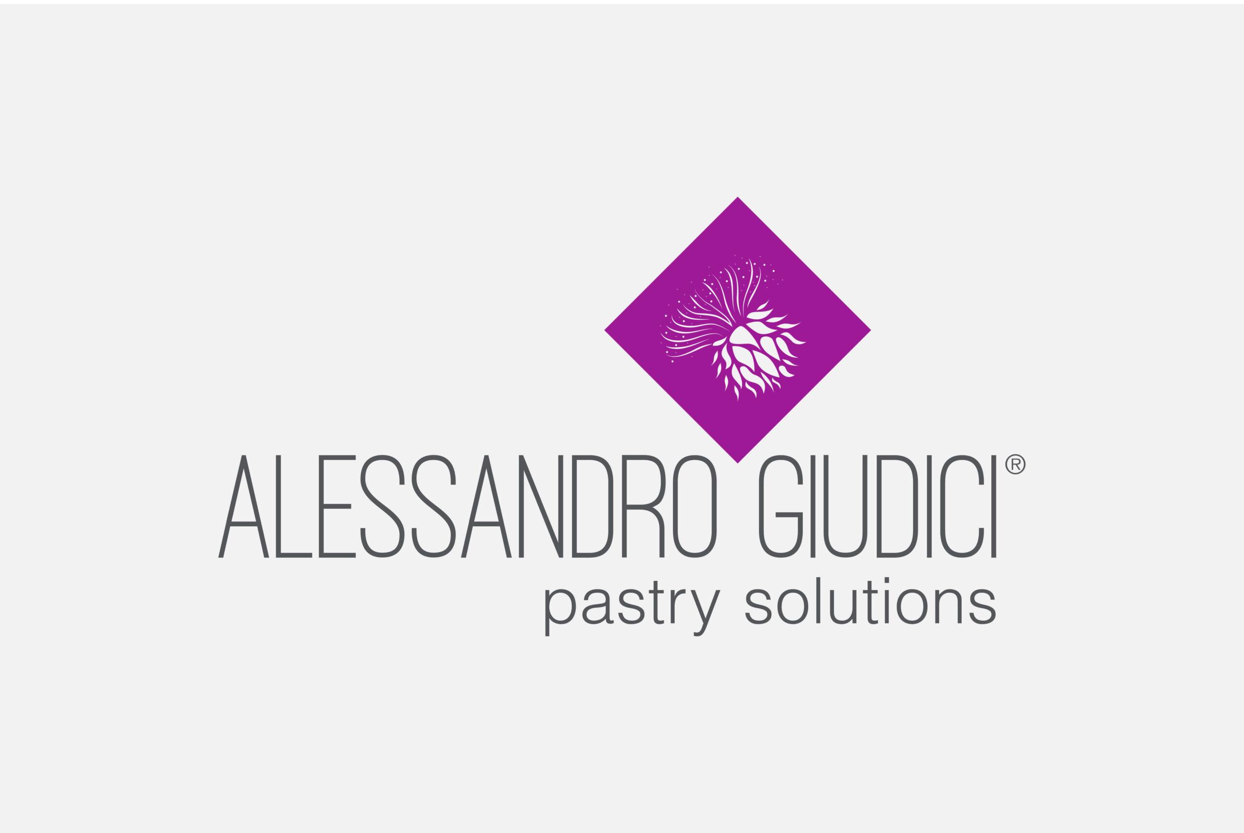 Alessandro Giudici Pastry Solutions