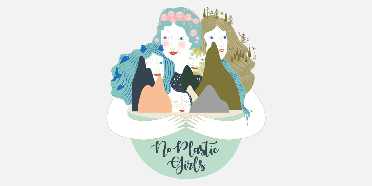 No Plastic Girls
