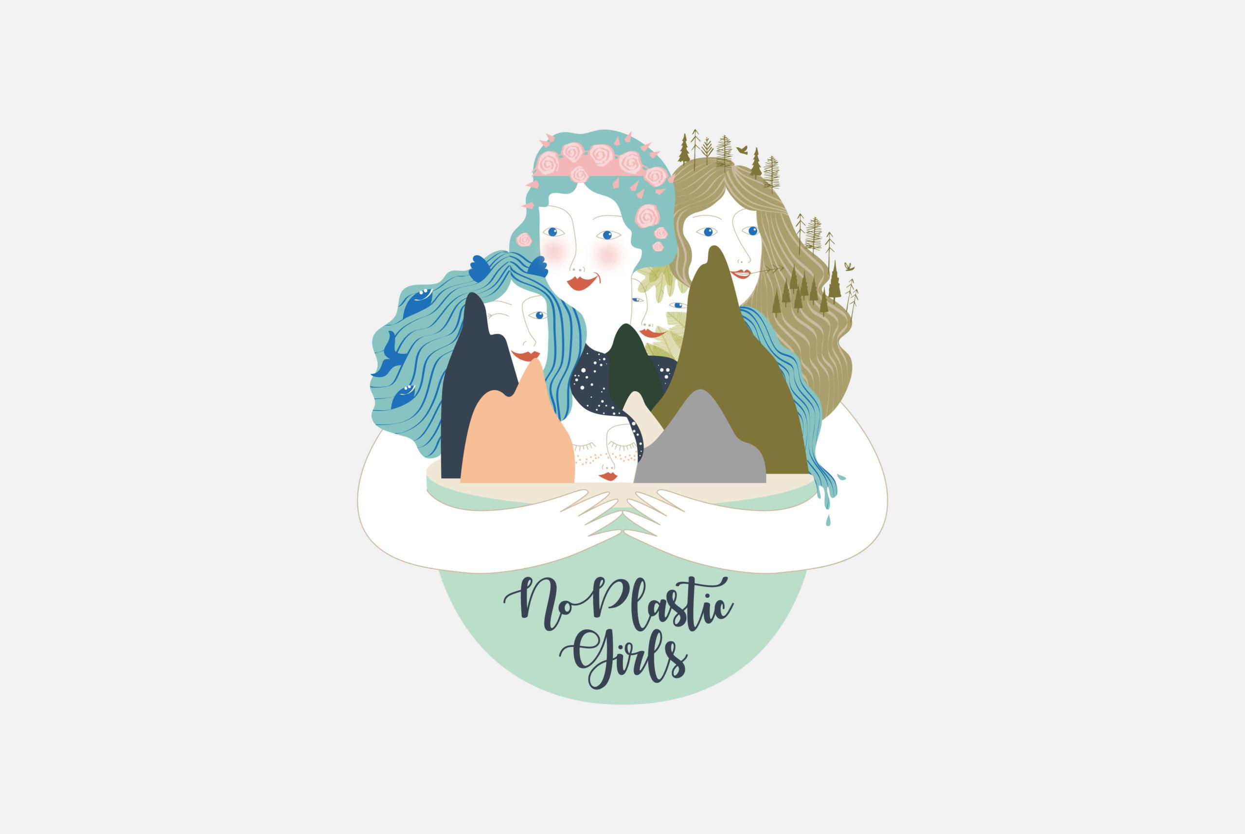 No Plastic Girls