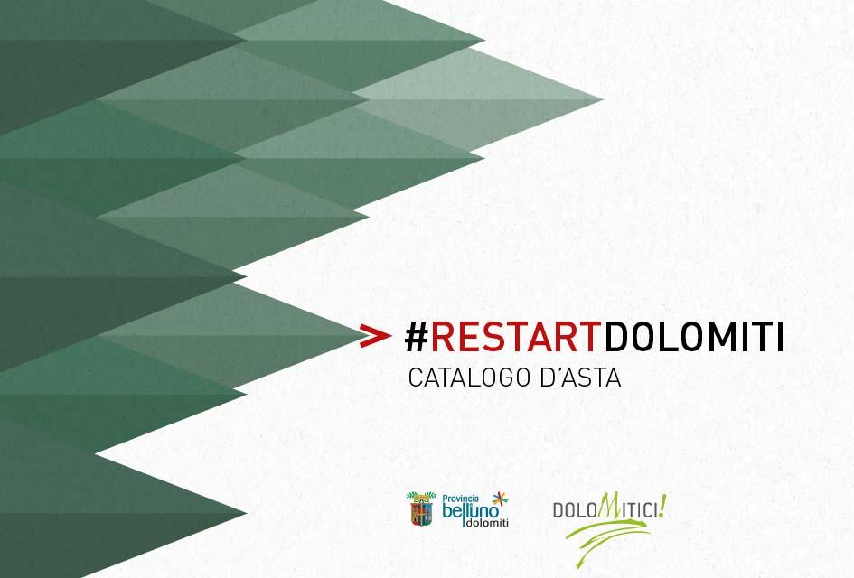 Restart Dolomiti