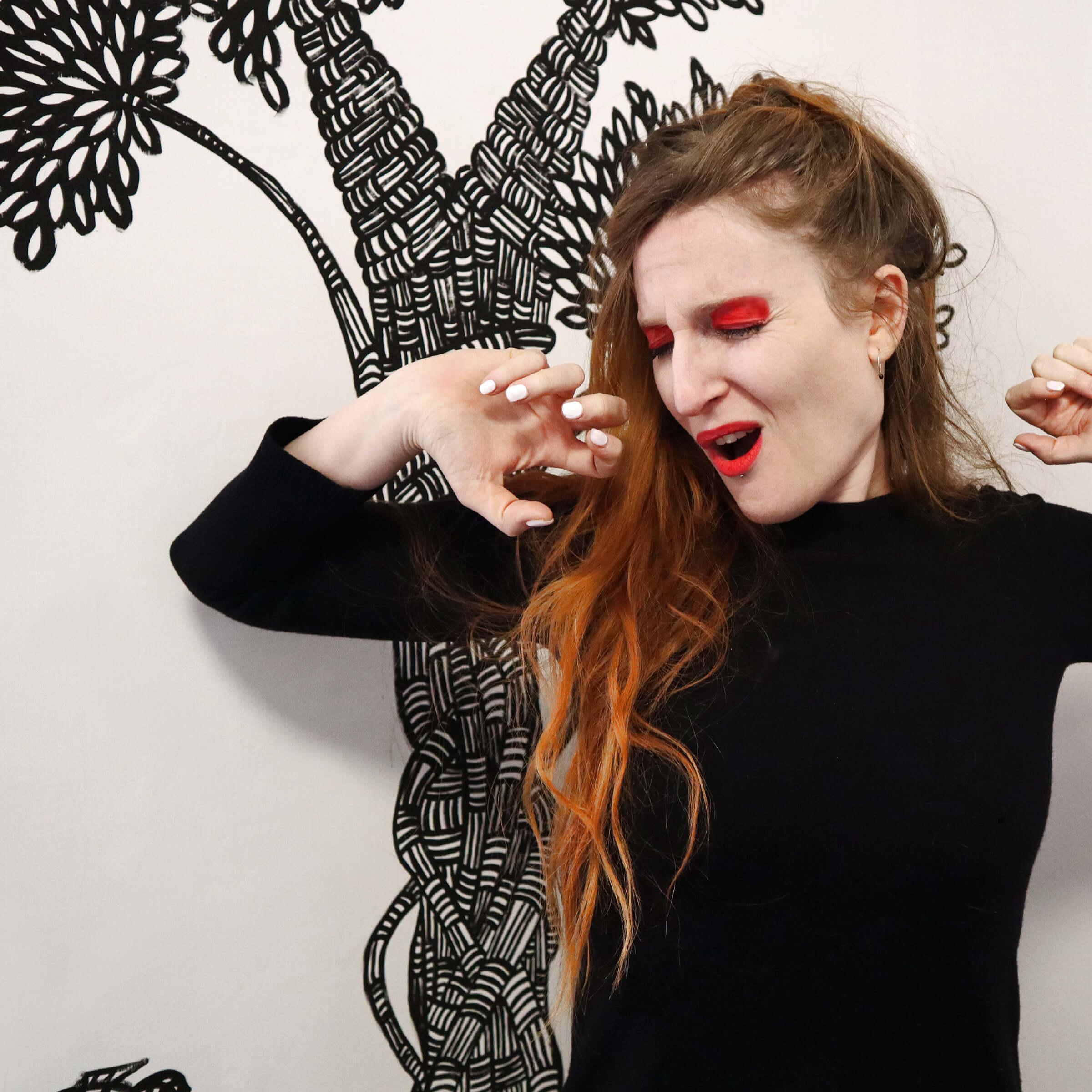 Marta Mellere